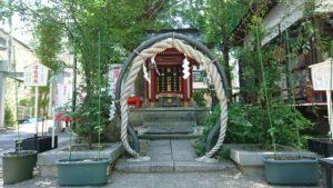 田無神社・津島神社
