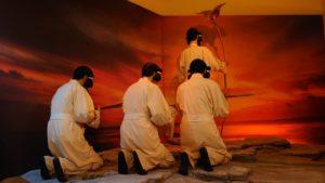 日向神話館