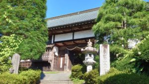 武蔵御嶽神社の宿坊