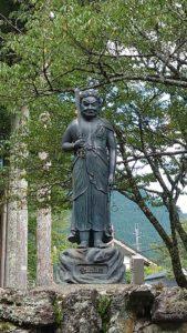 龍泉寺、不動明王