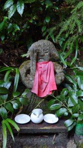 大神神社、きよめの滝